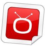 Broadcast TV icon